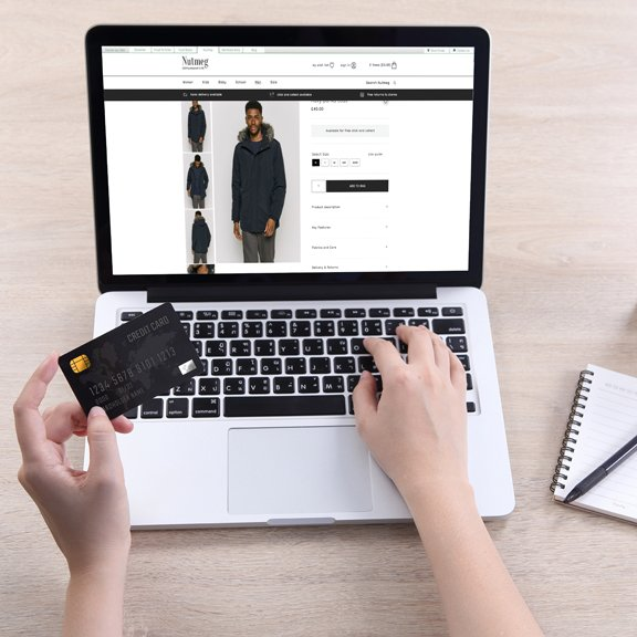 How is Kooomo different to other eCommerce platforms?