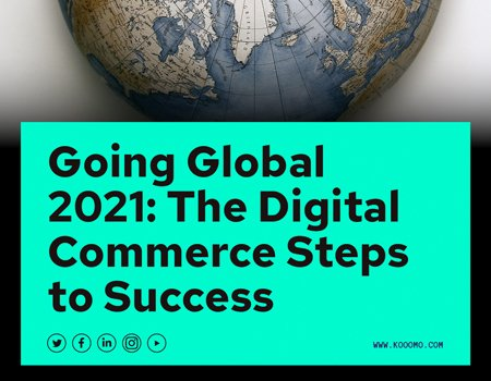 Going Global 2021 Guide