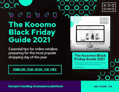 The Kooomo Black Friday Guide 2021