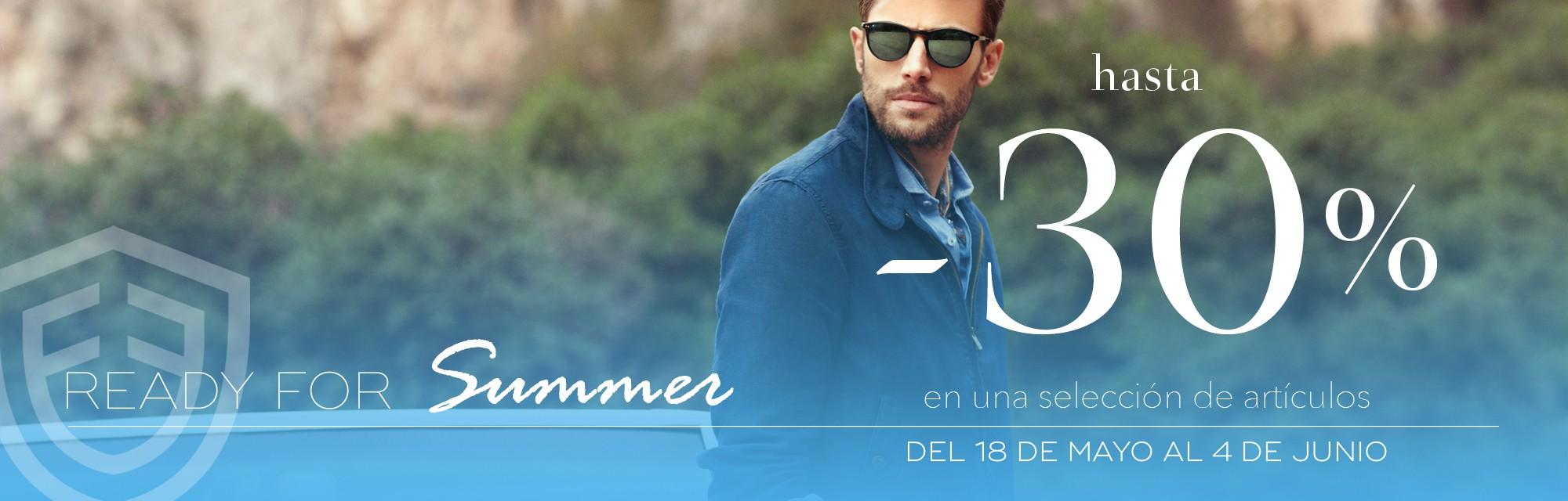 Summer promoción