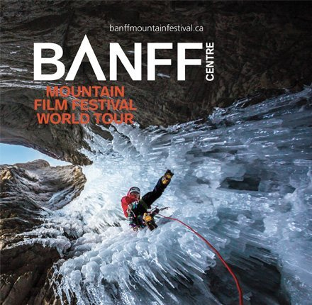 Banff Mountain Film Festival WT Italy 2018