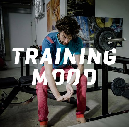 MOOD TRAINING