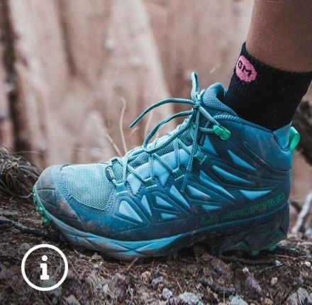 Hiking Tech Info