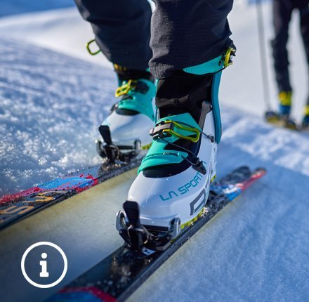 SKIBOOT TECH INFO