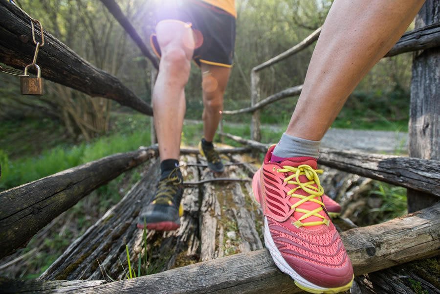 efd3b6616b70 In recent years the running market has undergone a rapid expansion and  diversification and even those athletes who have always preferred road  running now ...