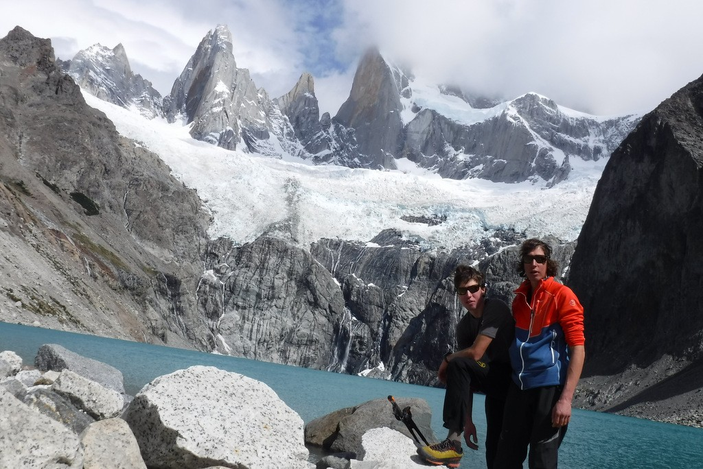 47d942fd2530 Patagonia: Franchini brothers climb new route on Cerro Penitentes ...