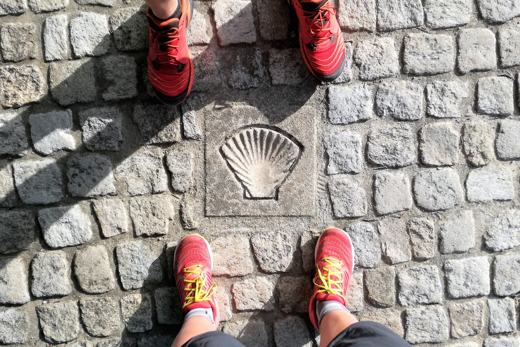 bcab1afa9 Camino de Santiago: different routes, one destination | La Sportiva®