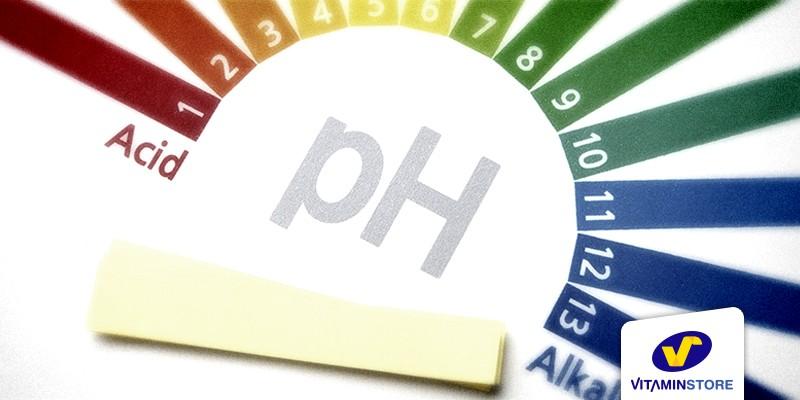 IL PH E L'EQUILIBRIO ACIDO-BASE RIEQUILIBRARE IL CORPO CON GLI ALIMENTI ALCALINIZZANTI
