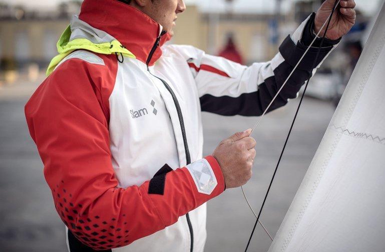 ba3198ffd2b1 Sailing Apparel for men and women   Slam ®