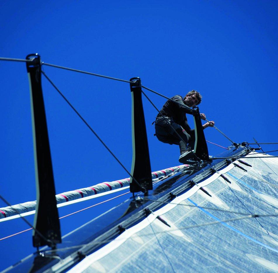 Barcolana: la histórica regata