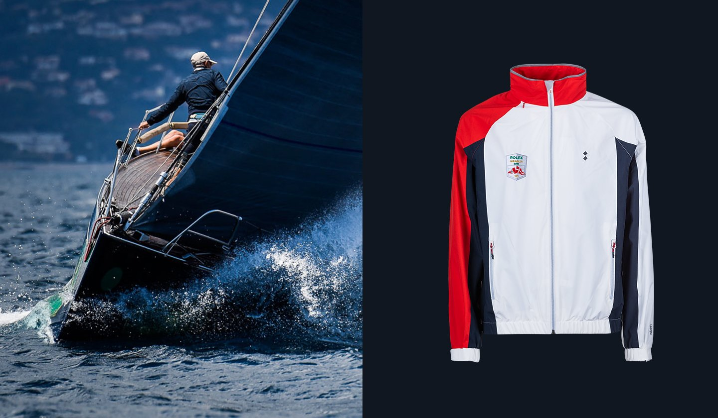 64701c1d Sailing Apparel for men and women | Slam ®