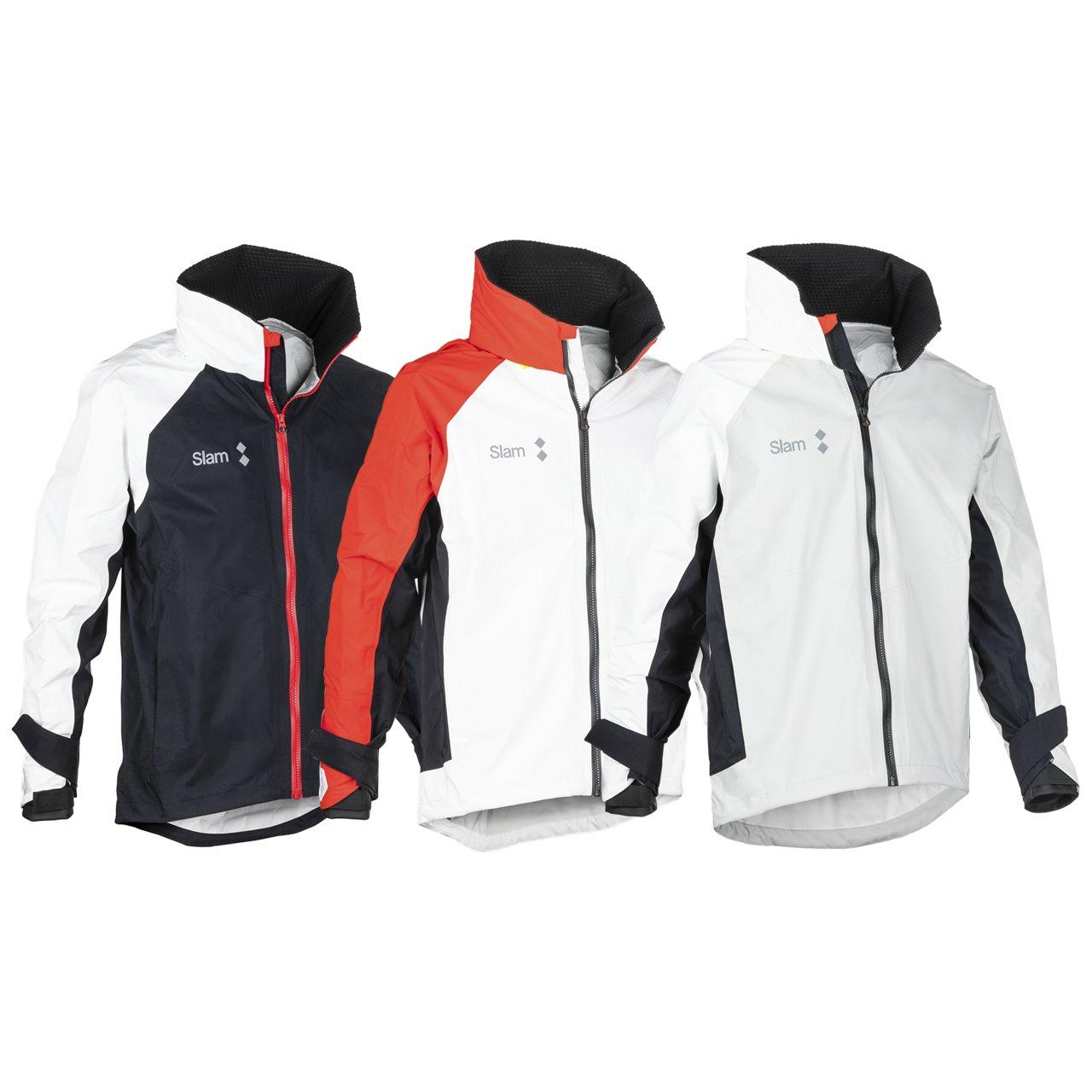 3 chaquetas técnicas de hombre pensadas para las regatas (¡y más afinidades!)