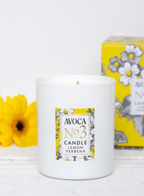 Shop Scented <br />Candle