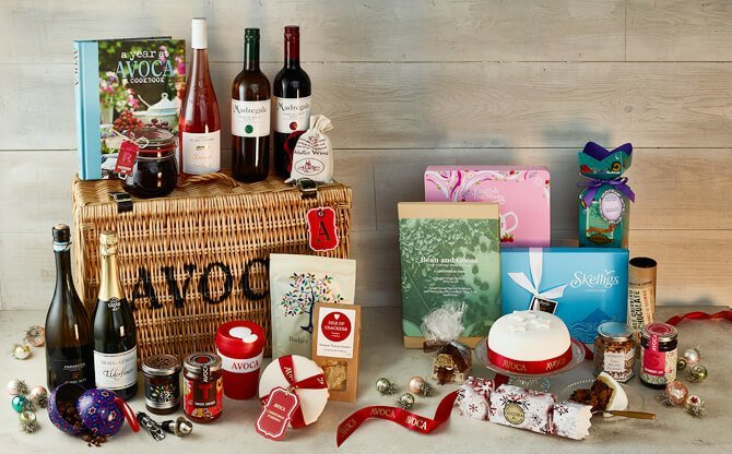 Hampers & Gifting