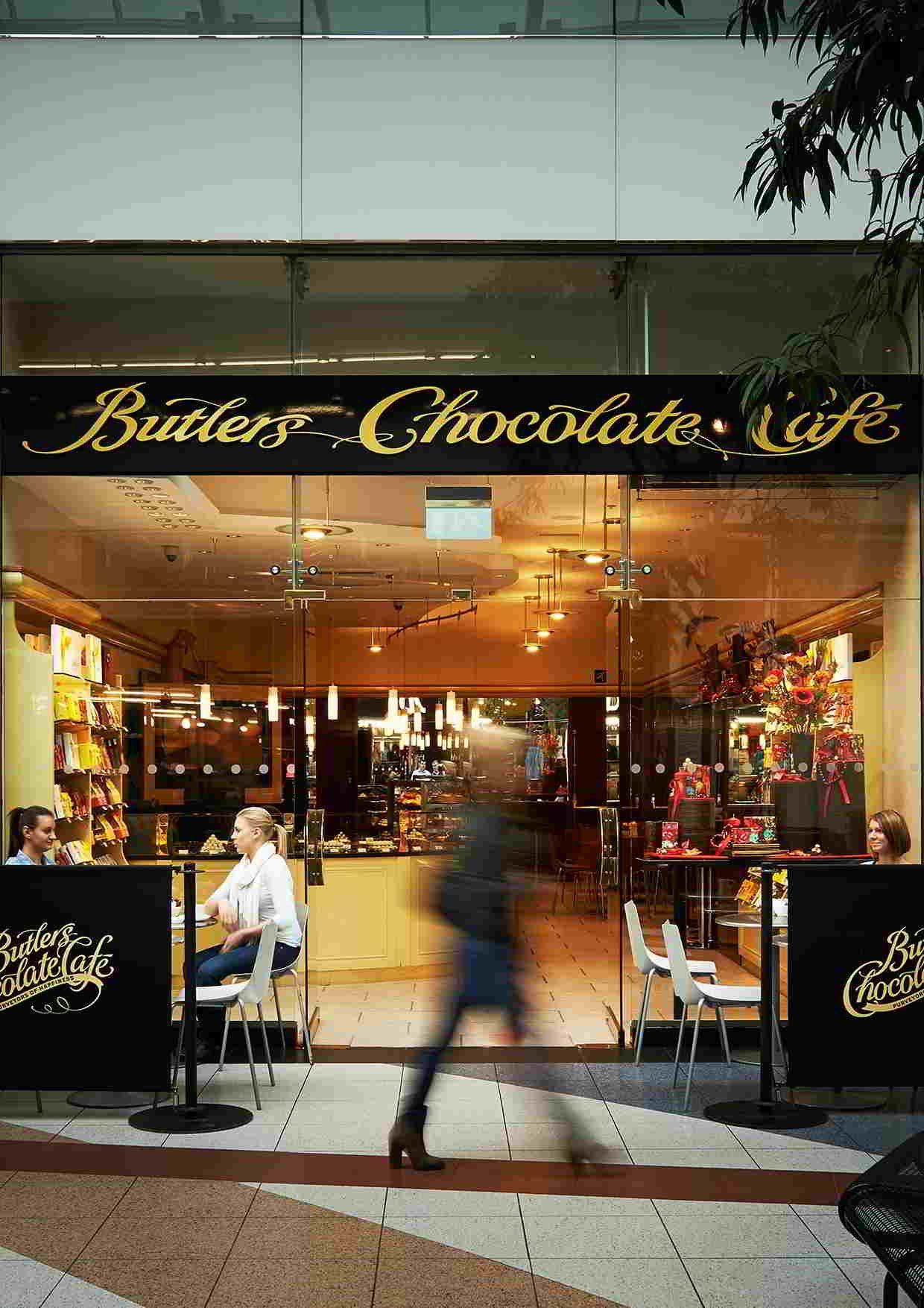 Butlers Chocolates Gallery 107