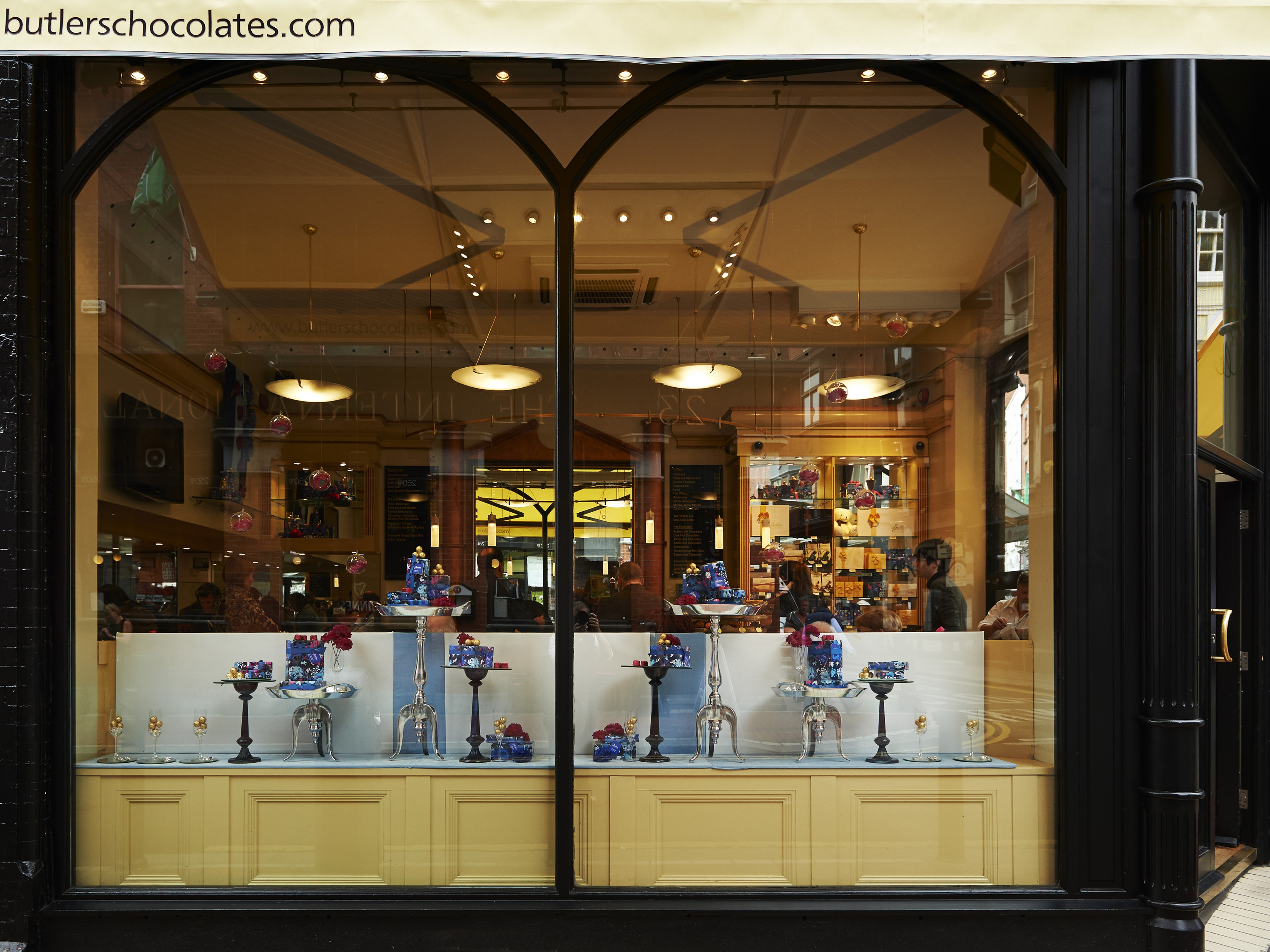 Butlers Chocolates Gallery 34