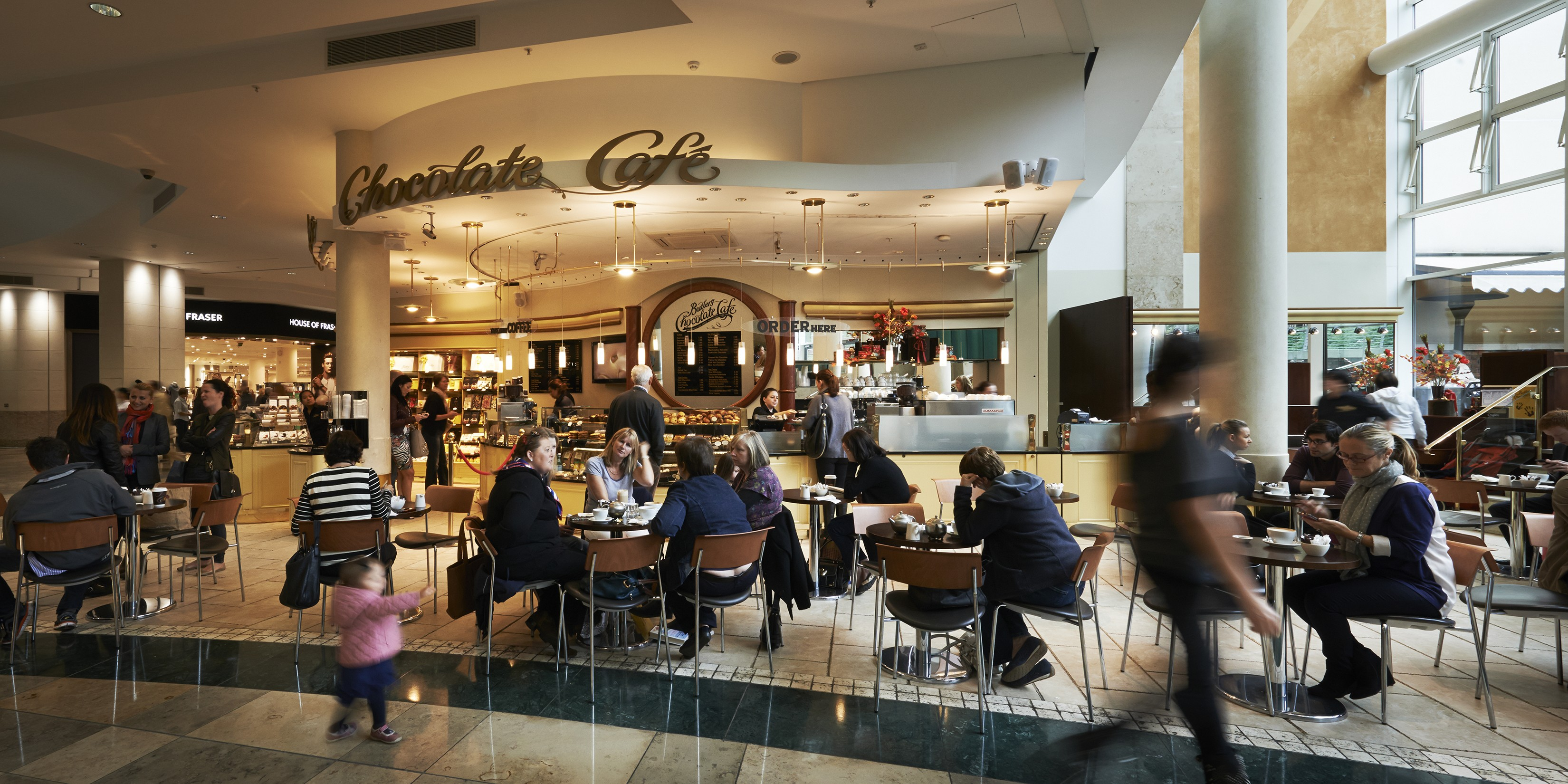 Butlers Chocolates Gallery 27
