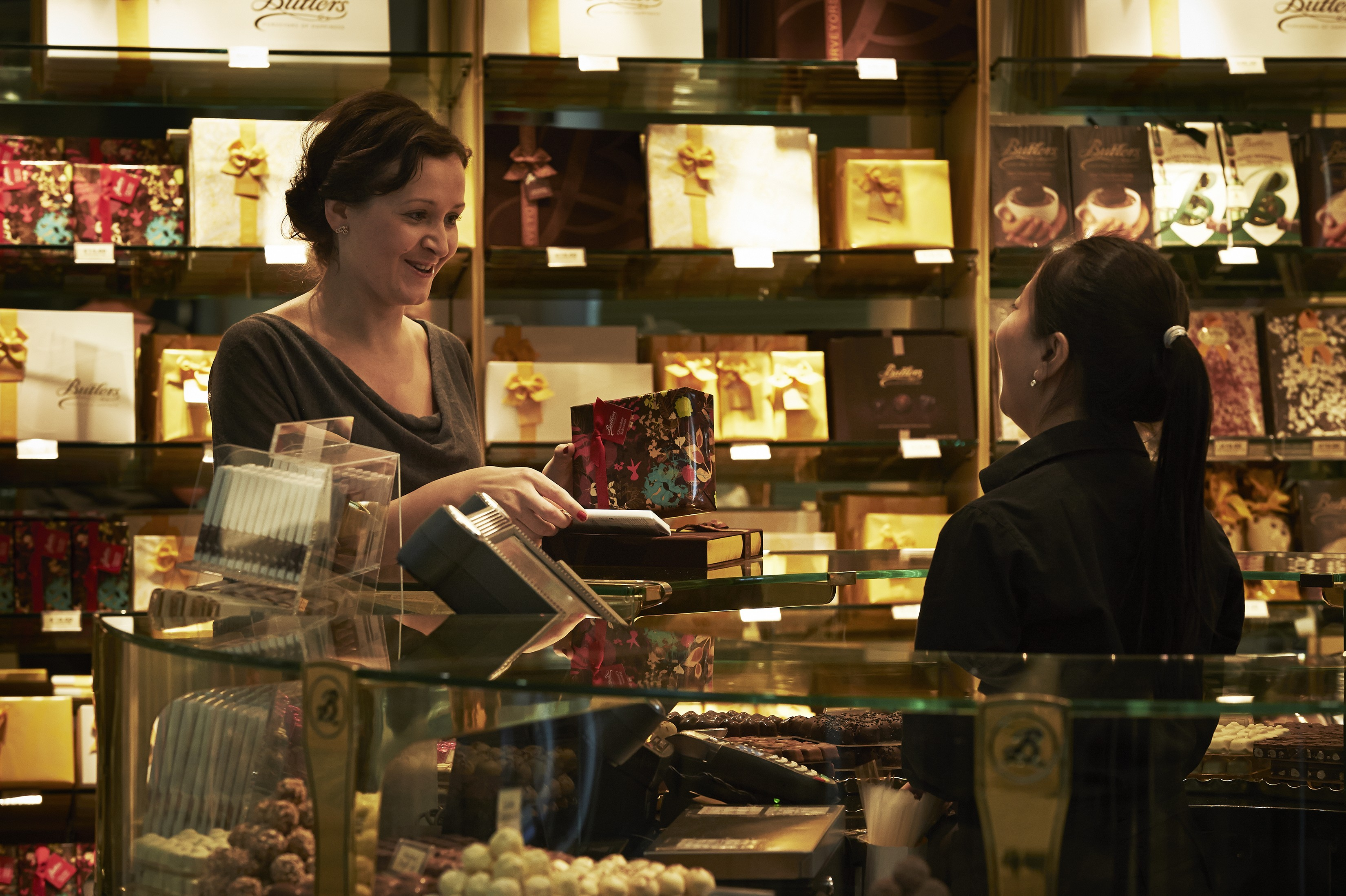 Butlers Chocolates Gallery 28