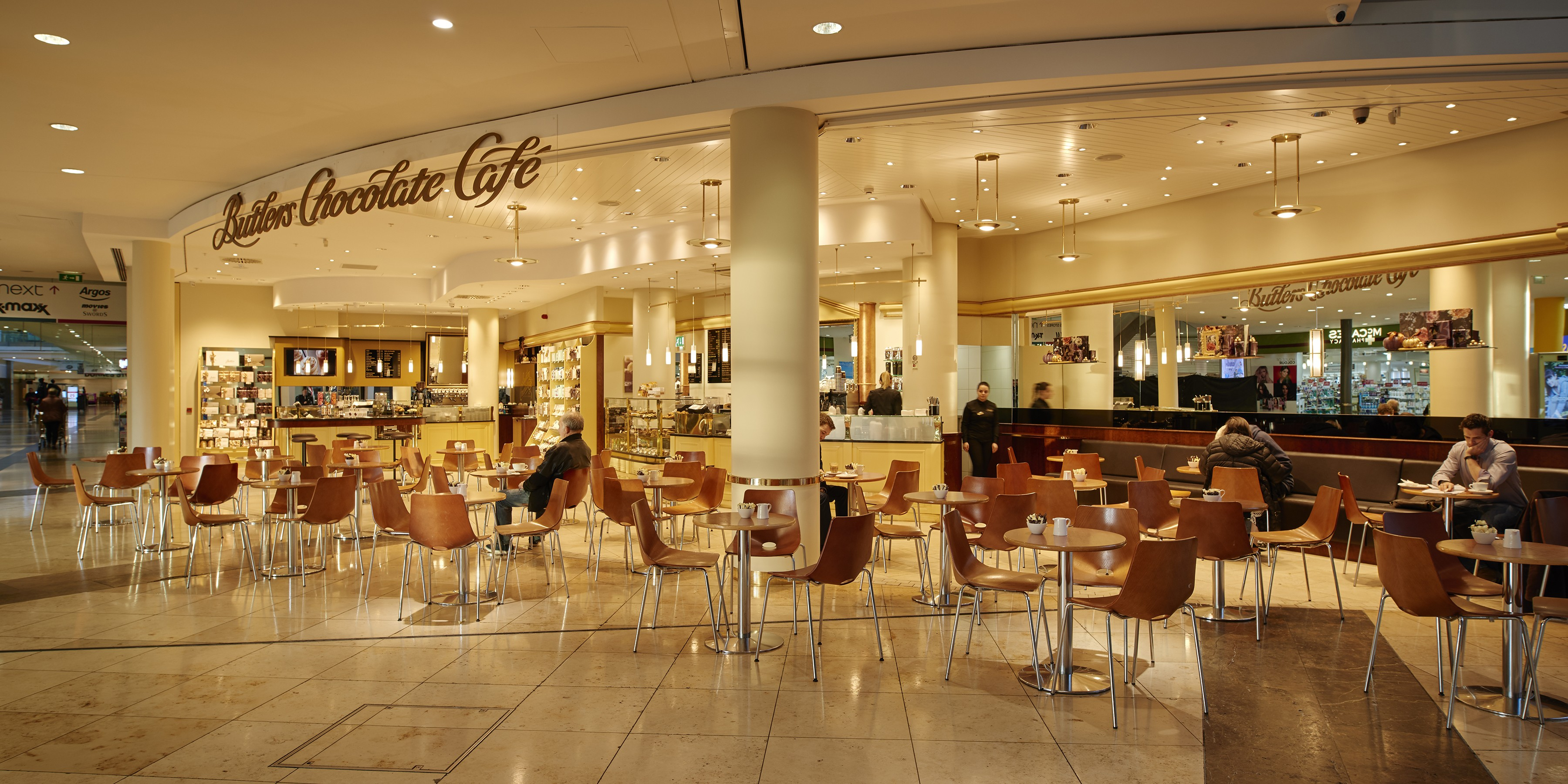 Butlers Chocolates Gallery 16