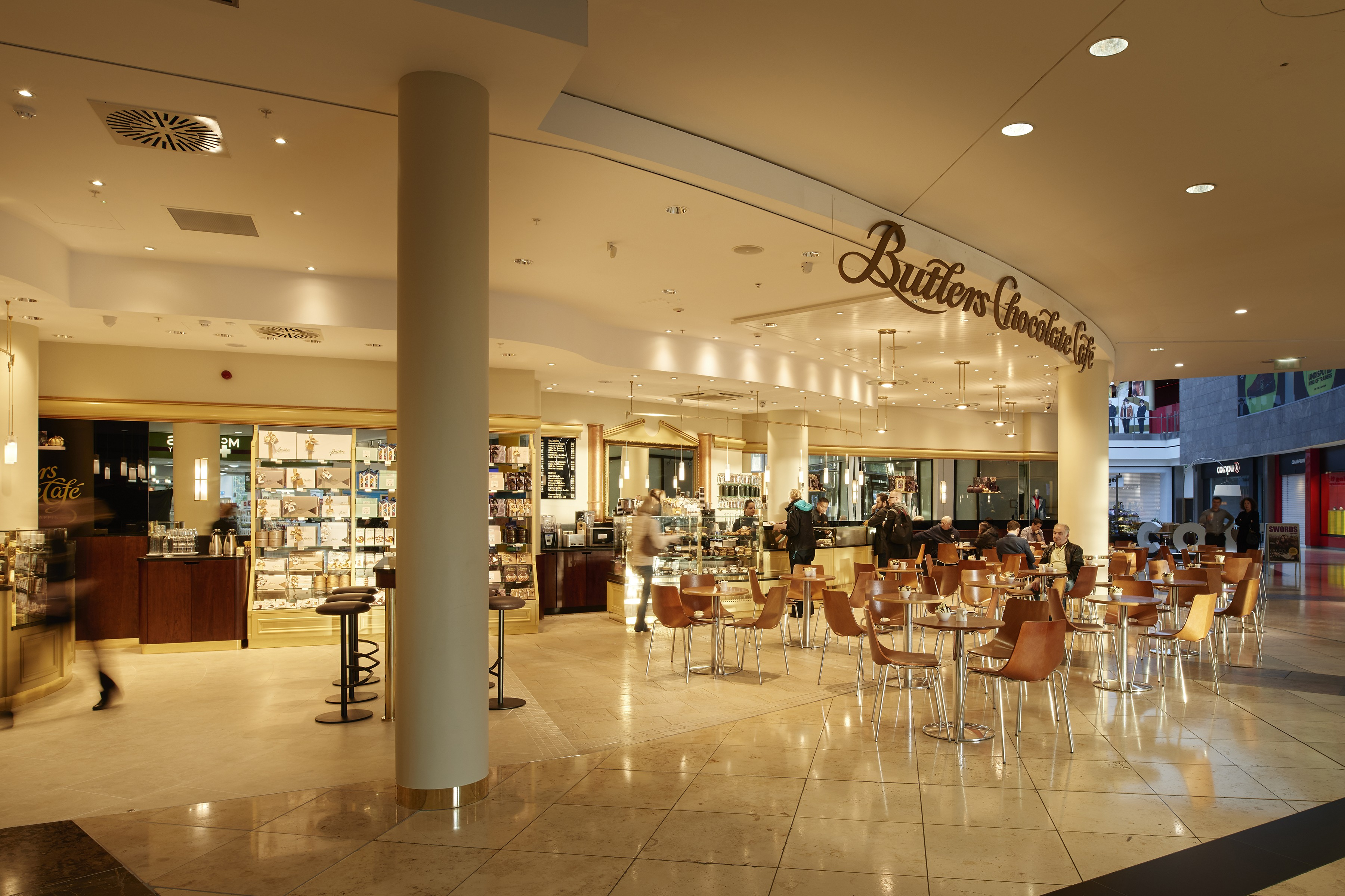 Butlers Chocolates Gallery 8
