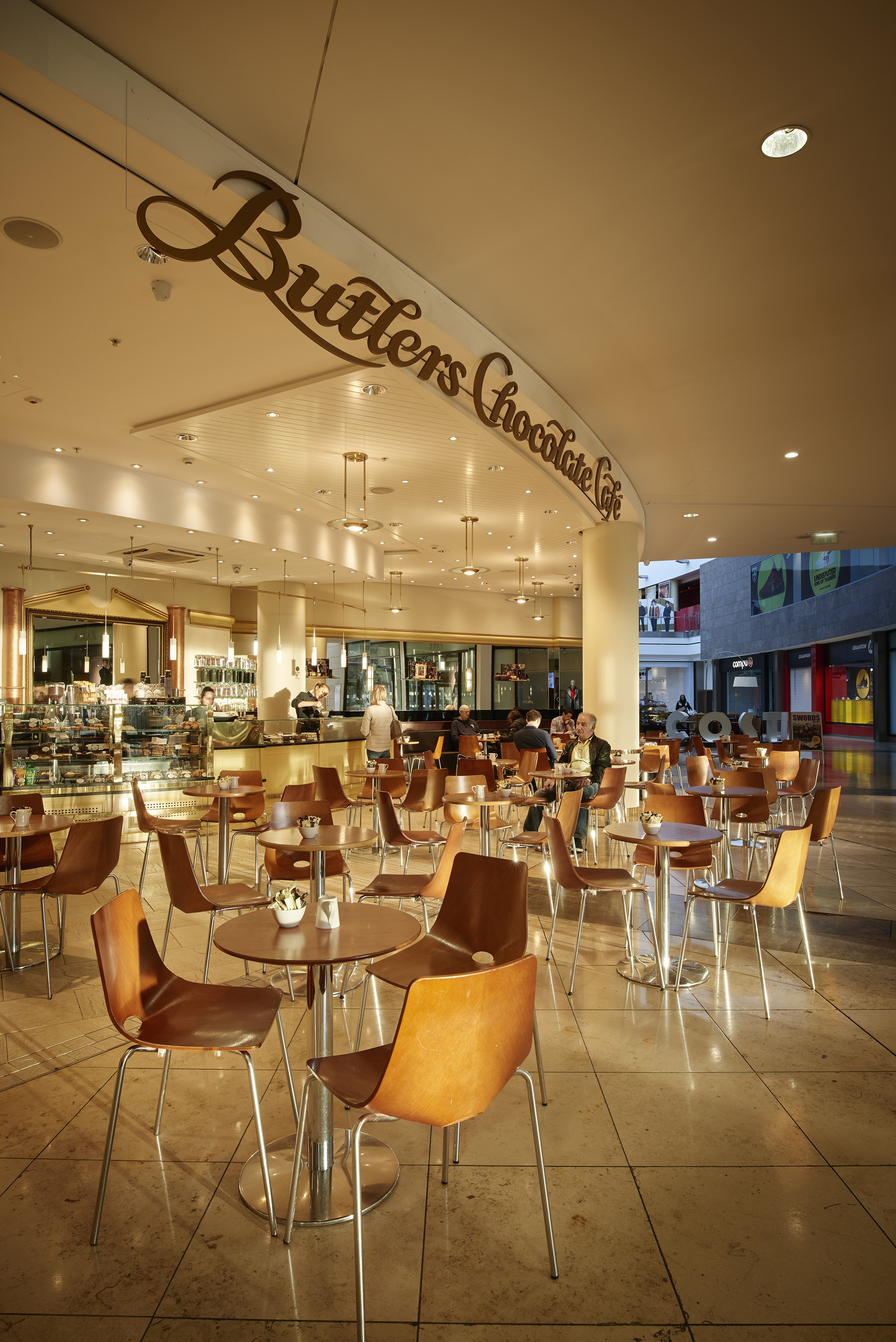 Butlers Chocolates Gallery 3