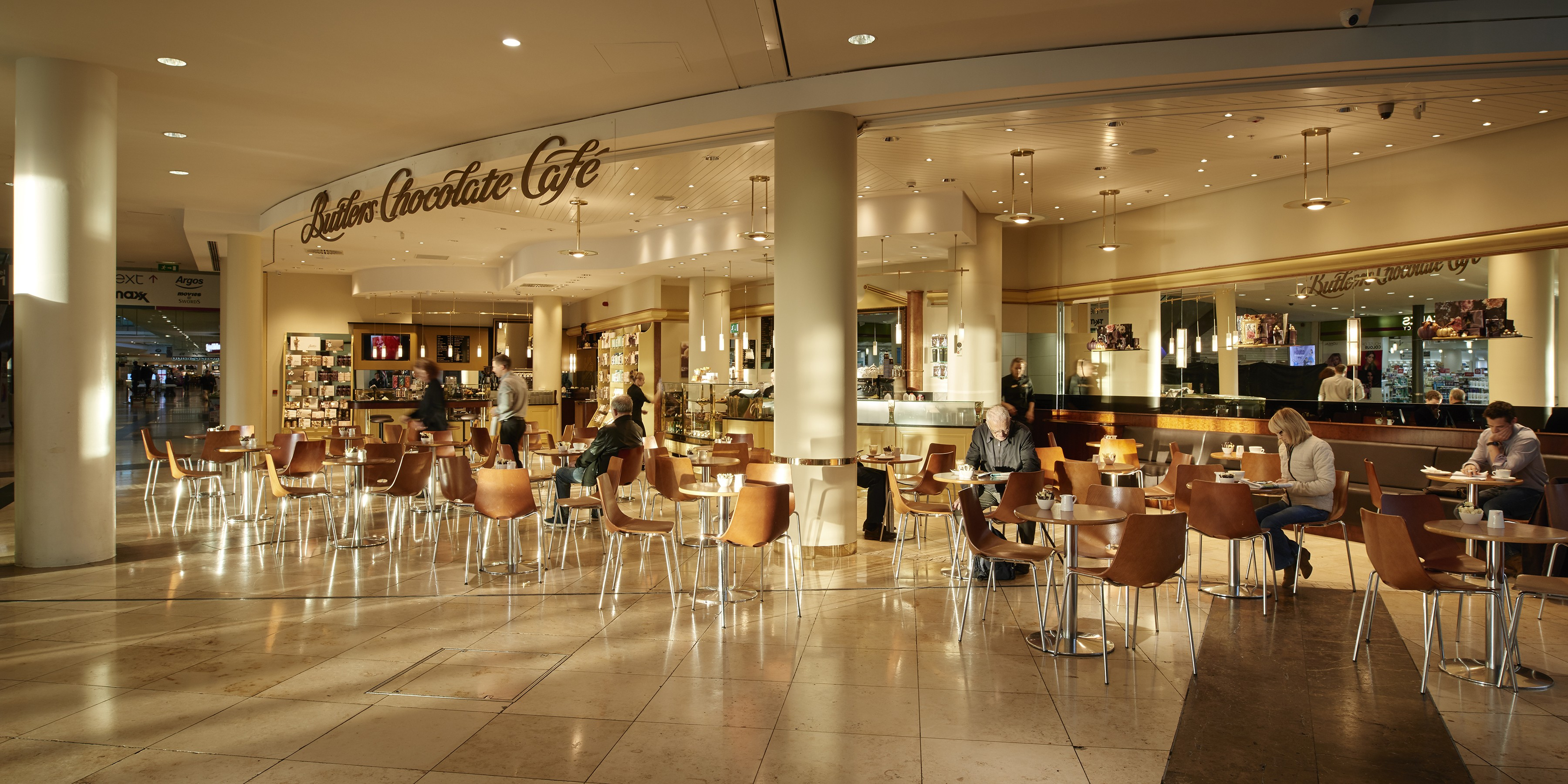 Butlers Chocolates Gallery 5
