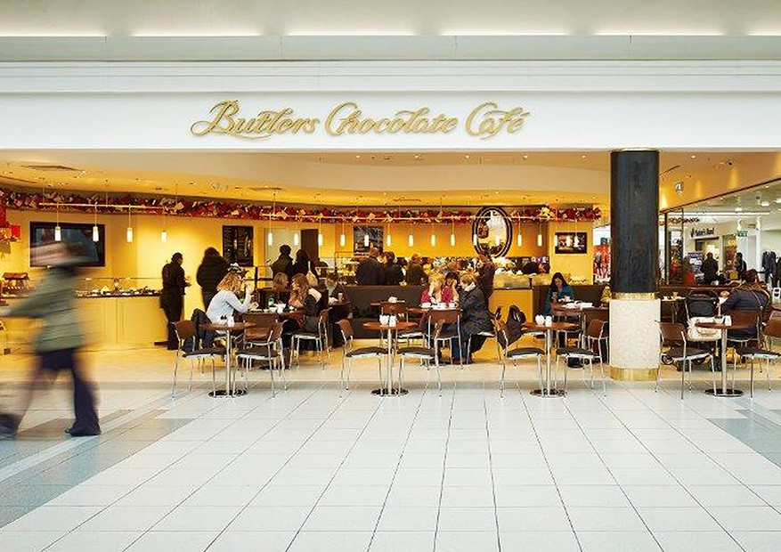 Butlers Chocolates Gallery 73