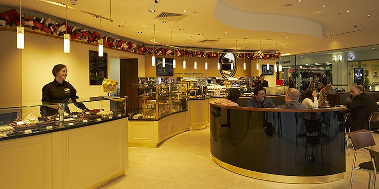 Butlers Chocolates Gallery 72