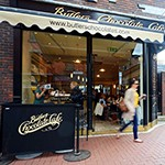 Butlers Chocolates Gallery 90