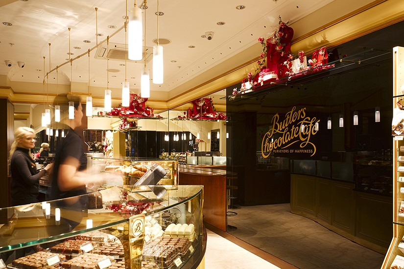Butlers Chocolates Gallery 92