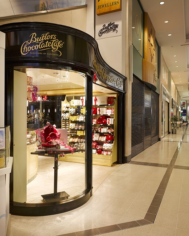 Butlers Chocolates Gallery 96