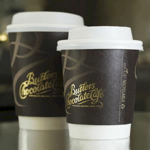 Butlers Chocolates Image