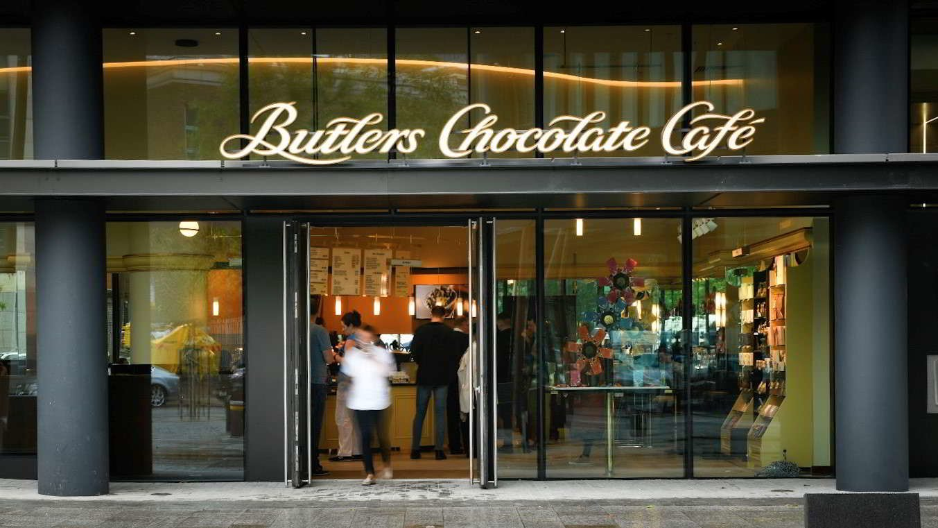 Butlers Chocolates Gallery 0