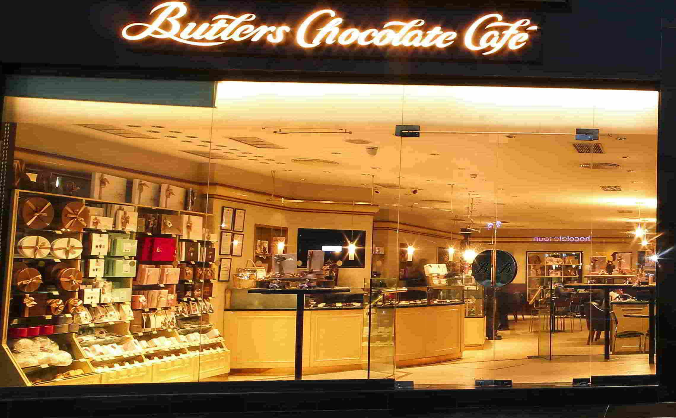 Butlers Chocolates Gallery 18