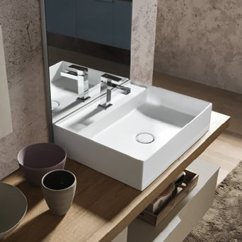 Over Counter Washbasin