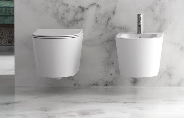 Sanitary Set Sanitary Set