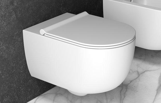 WC Sospesi WC Sospesi