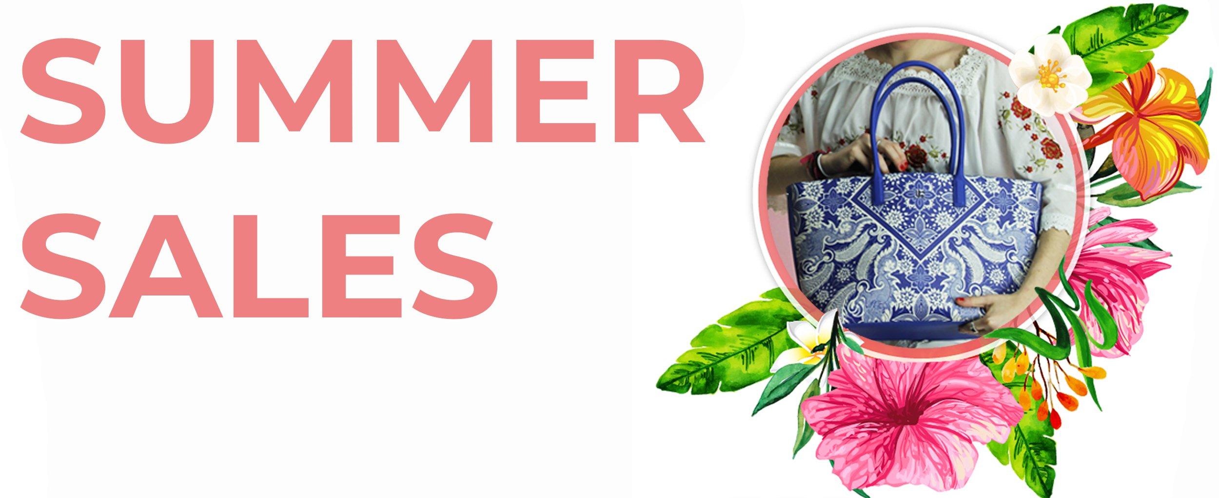 Summer Sales John Richmond