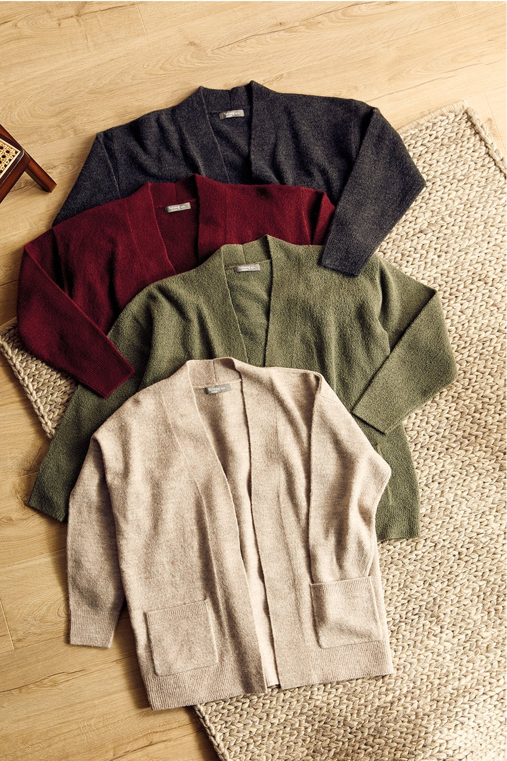 Layer up this Autumn