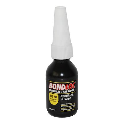 B 270 Studlock & Seal Adhesive 250ml - 270