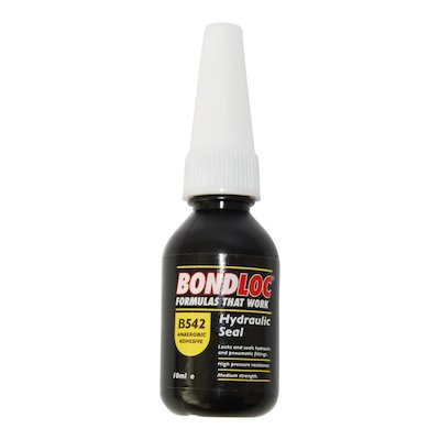 B 542 Hydraulic Seal Adhesive 250ml