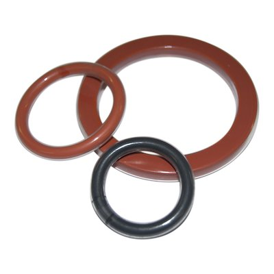 FA/PFA Encapsulated O-Rings