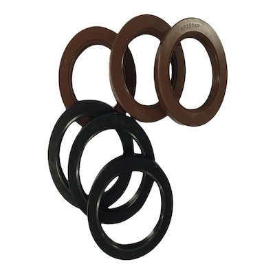 High Pressure Shaft Seals