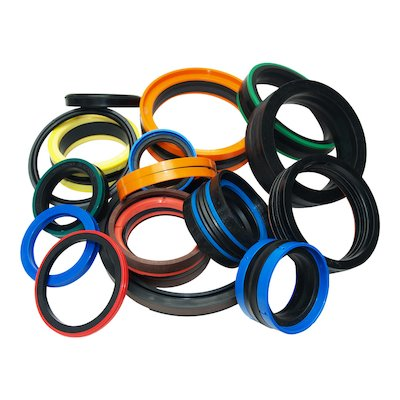 Hydraulic Piston Seals | Piston Rings