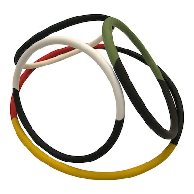 Scarf Cut & Vulcanised O-Rings