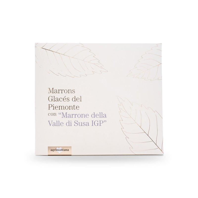 MARRONS GLACÉS Marrons Glacés Val Di Susa