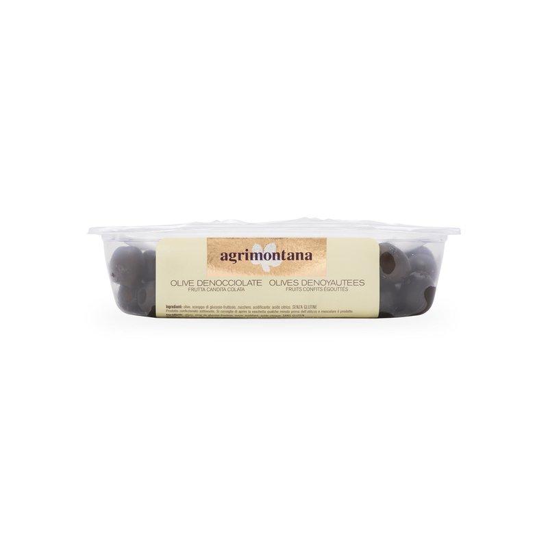 FRUITS Olives Confites