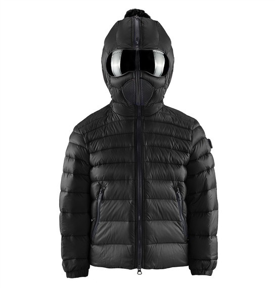 244c1586e Kids  down jackets and coats with glasses