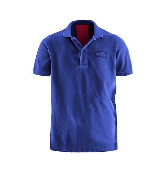 Polo Shirt Garçon Coton