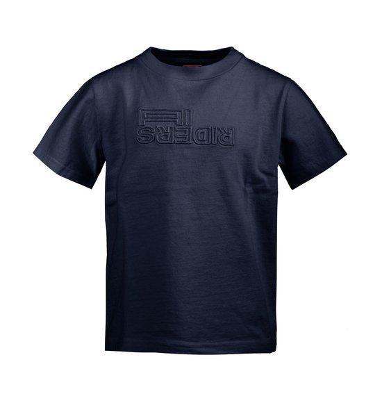 T-shirt con Ricamo 3D